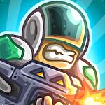 Iron marines icon