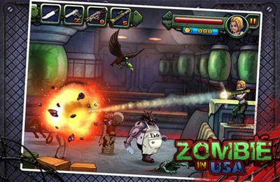 Убей Зомби немедля! для iPhone бесплатно