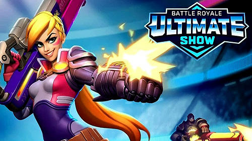 Battle royale: Ultimate show Screenshot