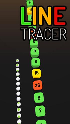 Line tracer скриншот 1