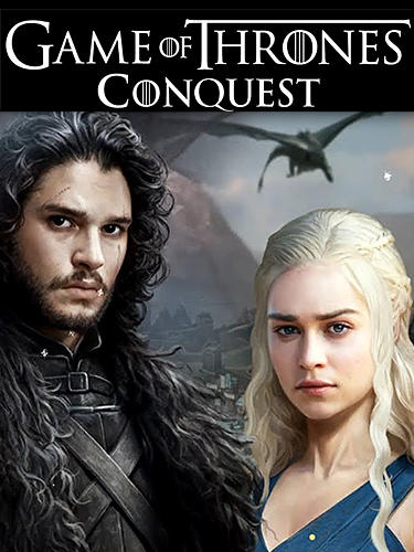 Game of thrones: Conquest Screenshot