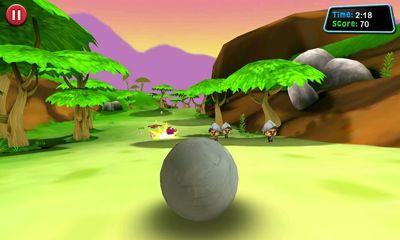 Roll: Boulder Smash! para Android