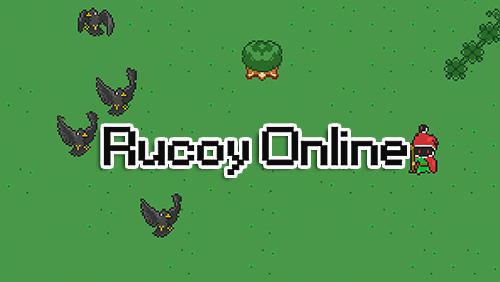 Rucoy online Screenshot