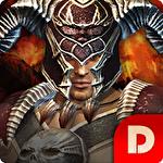 Iron blood: Dawn in the dark Symbol