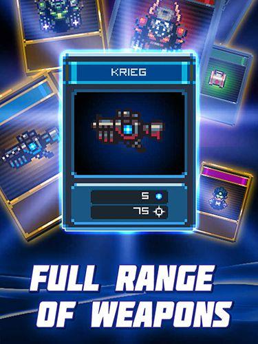 Arcade-Spiele: Lade Dead Shell auf dein Handy herunter