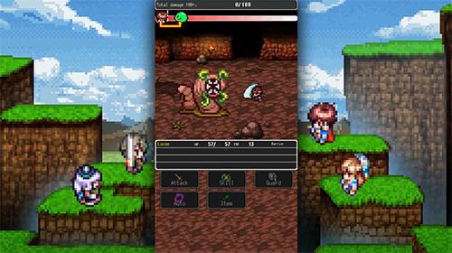 RPG RPG Dragon lapis für das Smartphone