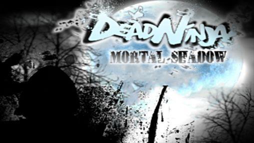 Dead ninja: Mortal shadow capture d'écran