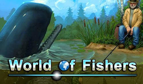 World of fishers: Fishing game Screenshot