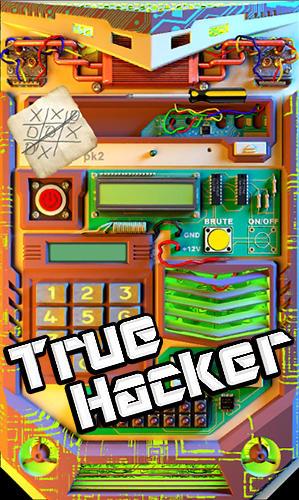 True hacker: Puzzle quest screenshot 1