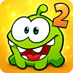 Cut the rope 2іконка