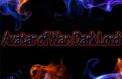 logo Avatar de Guerra: Lorde Escuro