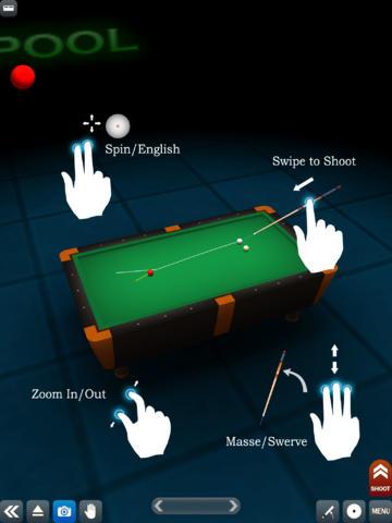 Multiplayer: Lade Pool Billiard auf dein Handy herunter