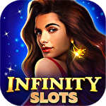 Infinity slots: Spin and win! Symbol