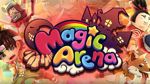 Magic arena Screenshot