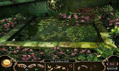 Capturas de tela de Dark Parables: Curse of Briar Rose