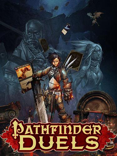 Pathfinder duels capture d'écran 1