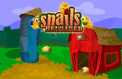 logo Le Redémarrage des Escargots