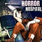 Horror hospital escape Symbol