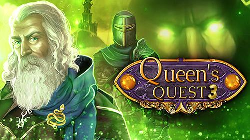 Queen's quest 3 скріншот 1