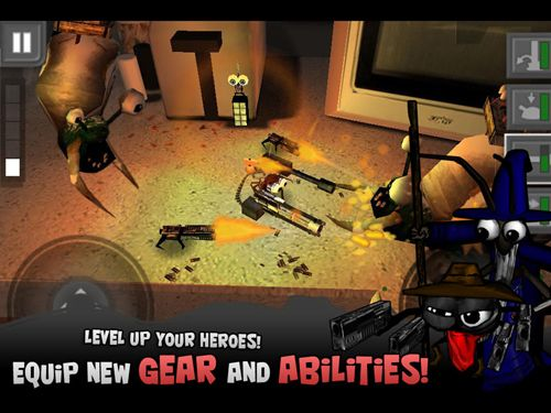 RPG-Spiele: Lade Käferhelden: Deluxe auf dein Handy herunter