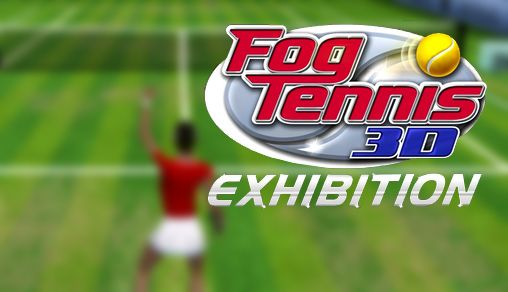 FOG Tennis 3D: Exhibition captura de pantalla 1