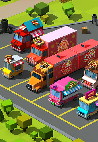 Pizza factory tycoon на русском языке