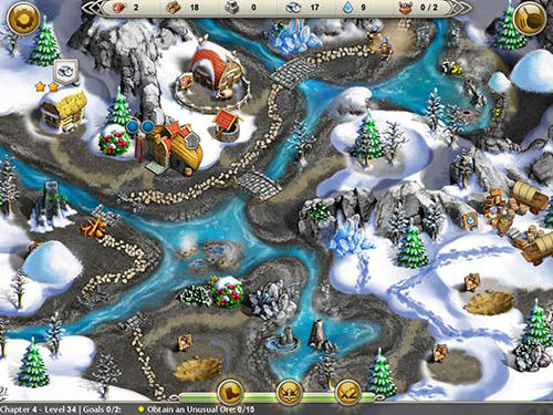 Viking saga 3: Epic adventure para Android
