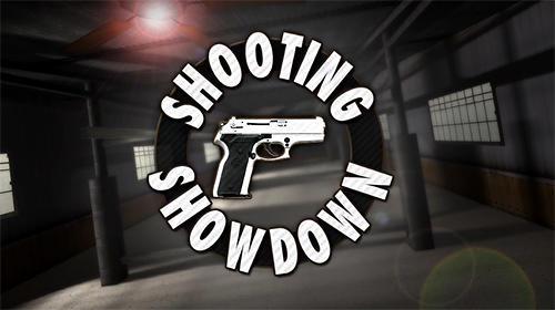 Shooting showdown скріншот 1