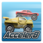 Acceler8іконка