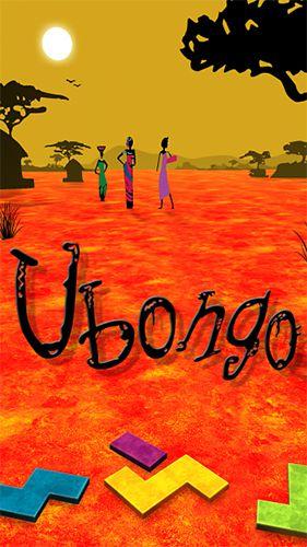 logo Ubongo: Puzzle-Herausforderung