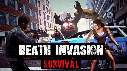 Death invasion: Survival скриншот 1