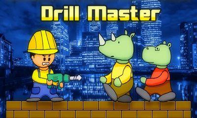 Drill Master Screenshot