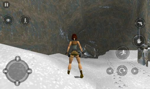 Tomb raider 1 für Android