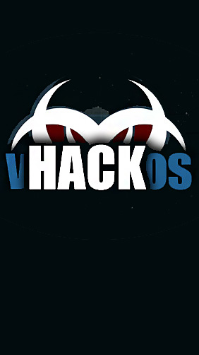 vHackOS: Mobile hacking game screenshot 1