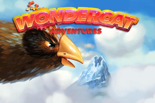 logo Wondercat Abenteuer