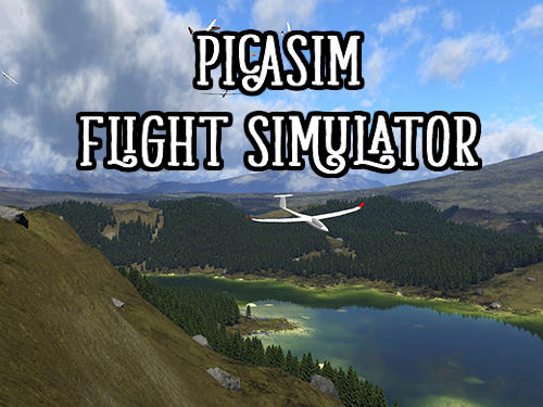 Picasim: RC flight simulator Screenshot