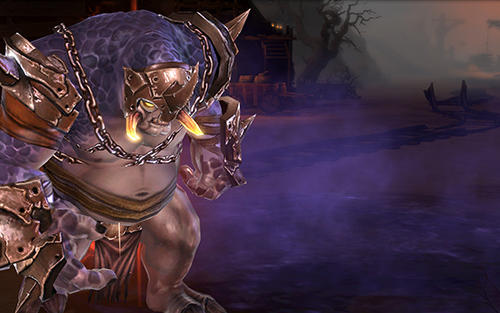 Devilian for Android