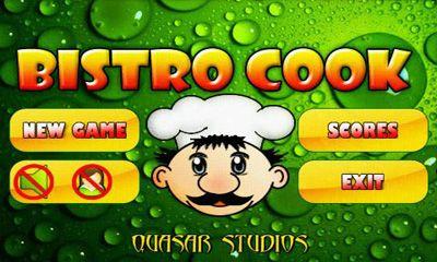 Bistro Cook Screenshot