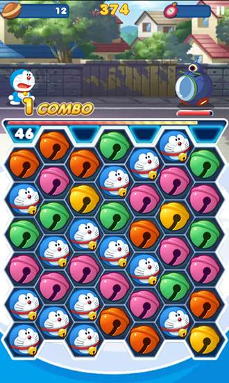 Doraemon gadget rush for Android