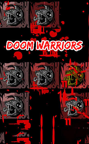 Doom warriors: Tap crawler Screenshot