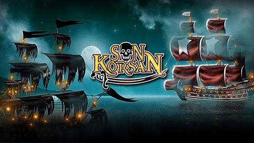 Son korsan pirate MMO screenshot 1