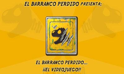 Barranco Perdido Screenshot