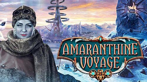 Amaranthine voyage: Winter neverending. Collector's edition Screenshot