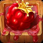 Berry king Symbol