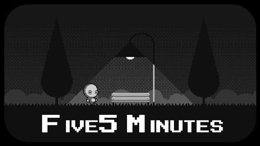 Five5 minutes icon