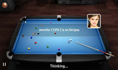 Real Pool 3D für Android