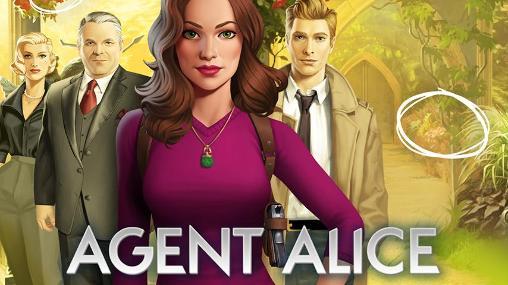 Agent Alice screenshot 1