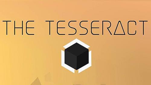 The tesseract Symbol