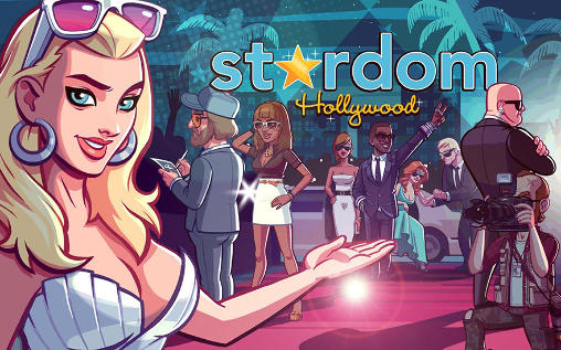 Stardom: Hollywood capture d'écran 1
