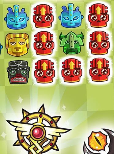 Arcade Totemos für das Smartphone